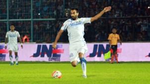 Marcos Flores - Persib Bandung