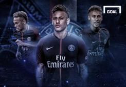 Neymar PSG Cover Artikel