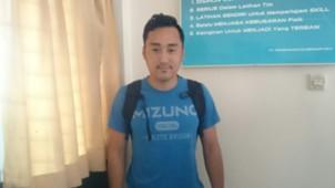 Shohei Matsunaga - Persib Bandung