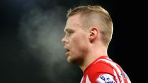 Ryan Shawcross - Stoke City