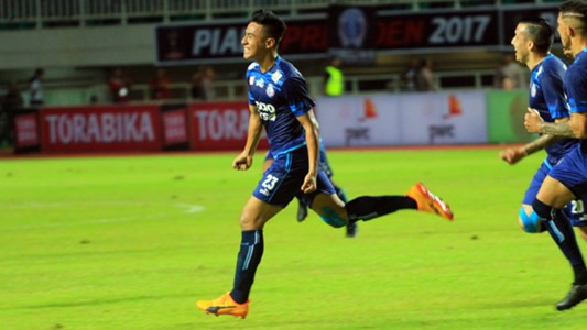 Hanif Sjahbandi - Arema FC