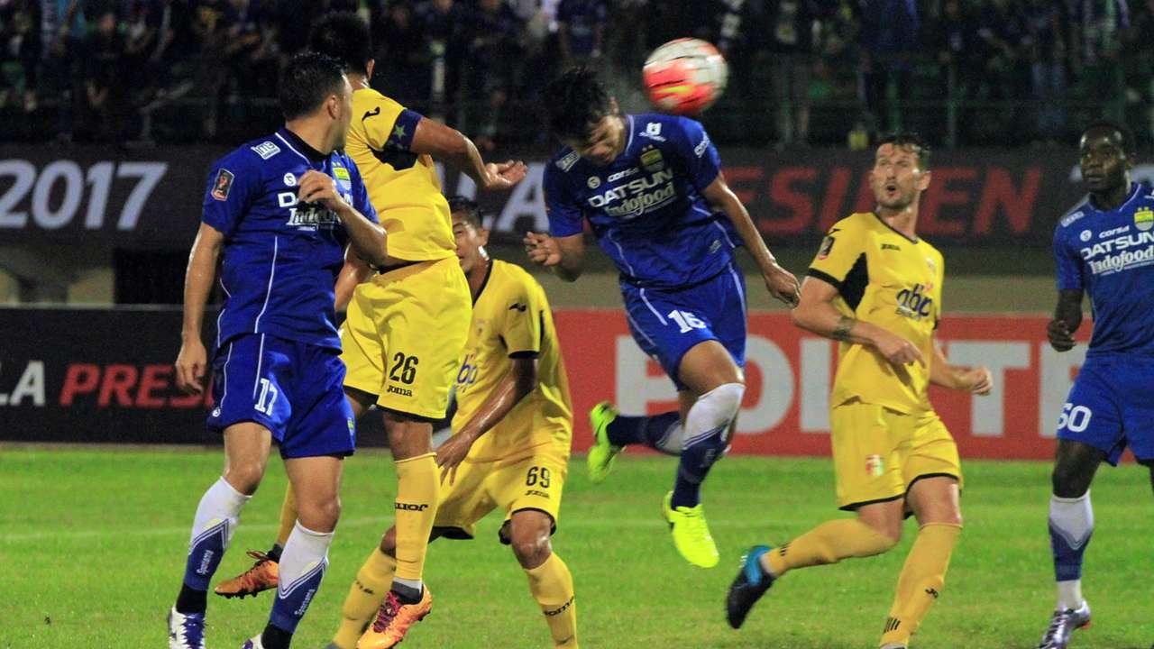 Ahmad Jufriyanto - Persib Bandung