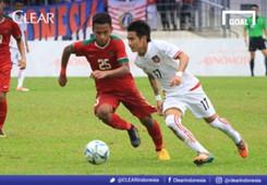 Clear - Laporan Pertandingan - Indonesia - Myanmar