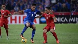 Sirod Chattong - Thailand & Dedi Kusnandar - Indonesia AFF Suzuki Cup