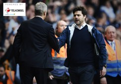 Telkomsel - Pochettino