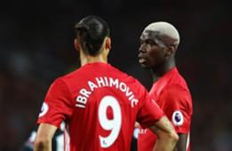 Pogba, Ibrahimovic, Aguero & Bintang Paling Boros Peluang Di Liga Primer Inggris