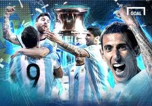 GFX Argentina