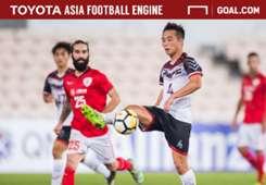 Toyota - Benfica Macau - Hwapeul