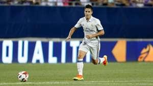 Alvaro Tejero - Real Madrid