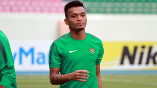 Ferdinand Sinaga - Timnas Indonesia