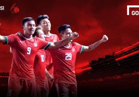 Semua Berita Timnas Indonesia U-19