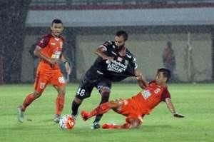 Marcos Abel Flores - Bali United