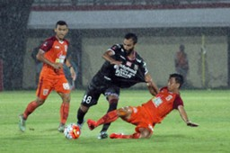 Marcos Abel Flores - Bali United