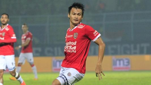 Bobby Satria - Bali United