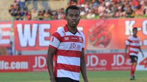 Munhar - Madura United