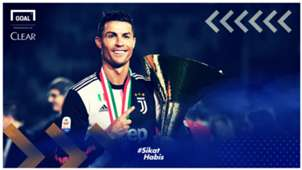 Clear - Serie A Best Player 2018/19 - Cover