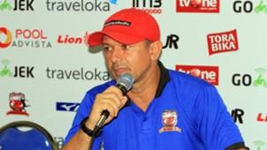 Gomes de Oliviera - Madura United