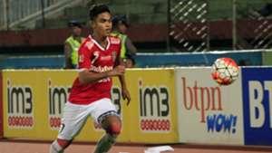 Miftahul Hamdi - Bali United