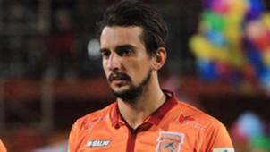 Flavio Beck Junior - Pusamania Borneo FC