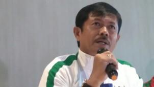 Indra Sjafri - Indonesia