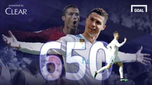 Clear - Cristiano Ronaldo 360