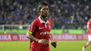 Ismed Sofyan - Persija Jakarta