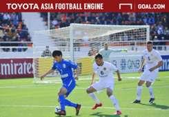 Toyota - AFC