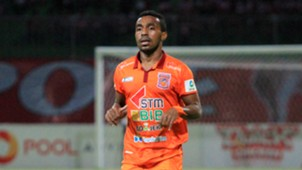Terens Puhiri - Pusamania Borneo FC