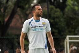 Ilija Spasojevic - Persib Bandung