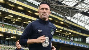 Robbie Keane Republic of Ireland 31082016