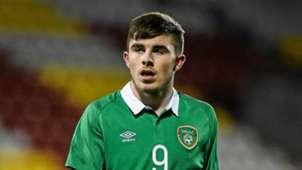 Ryan Manning Republic of Ireland 25022015