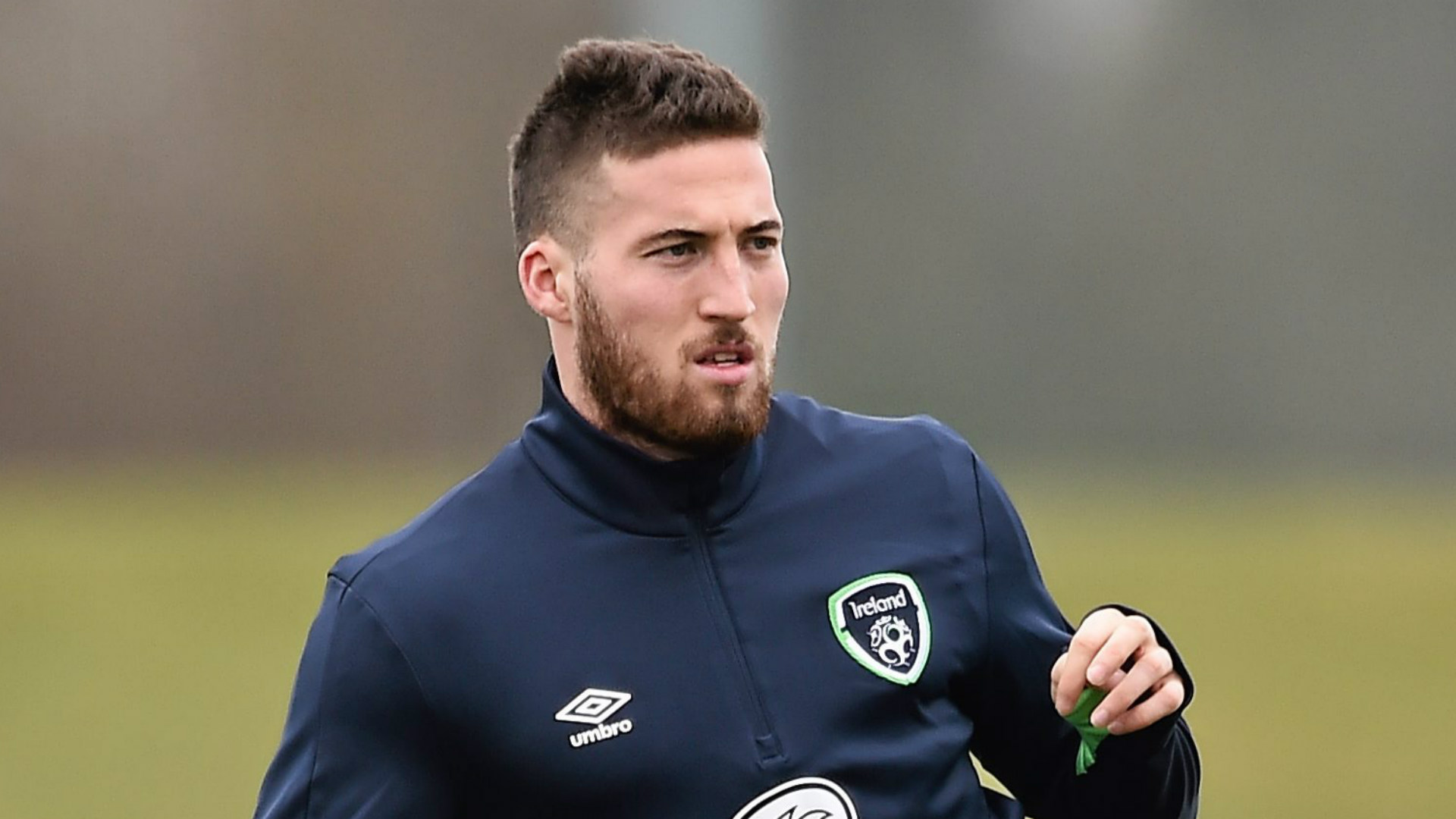 Matt Doherty Republic of Ireland 21032016