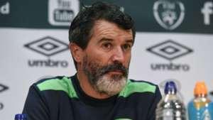 Roy Keane Republic of Ireland 08112016