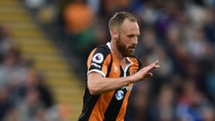 David Meyler Hull City 21092016
