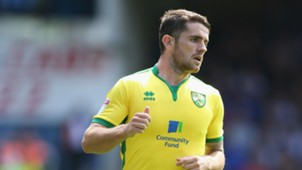 Robbie Brady Norwich City 21082016