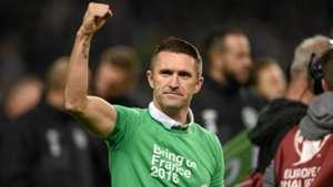 Robbie Keane Republic of Ireland