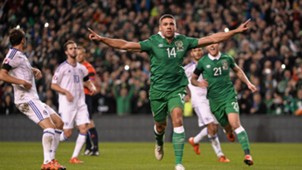 Jonathan Walters Republic of Ireland 161115