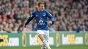 Aiden McGeady Everton 09112014