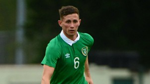 Alan Browne Republic of Ireland 09102015