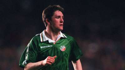 Robbie Keane Republic of Ireland 22041998