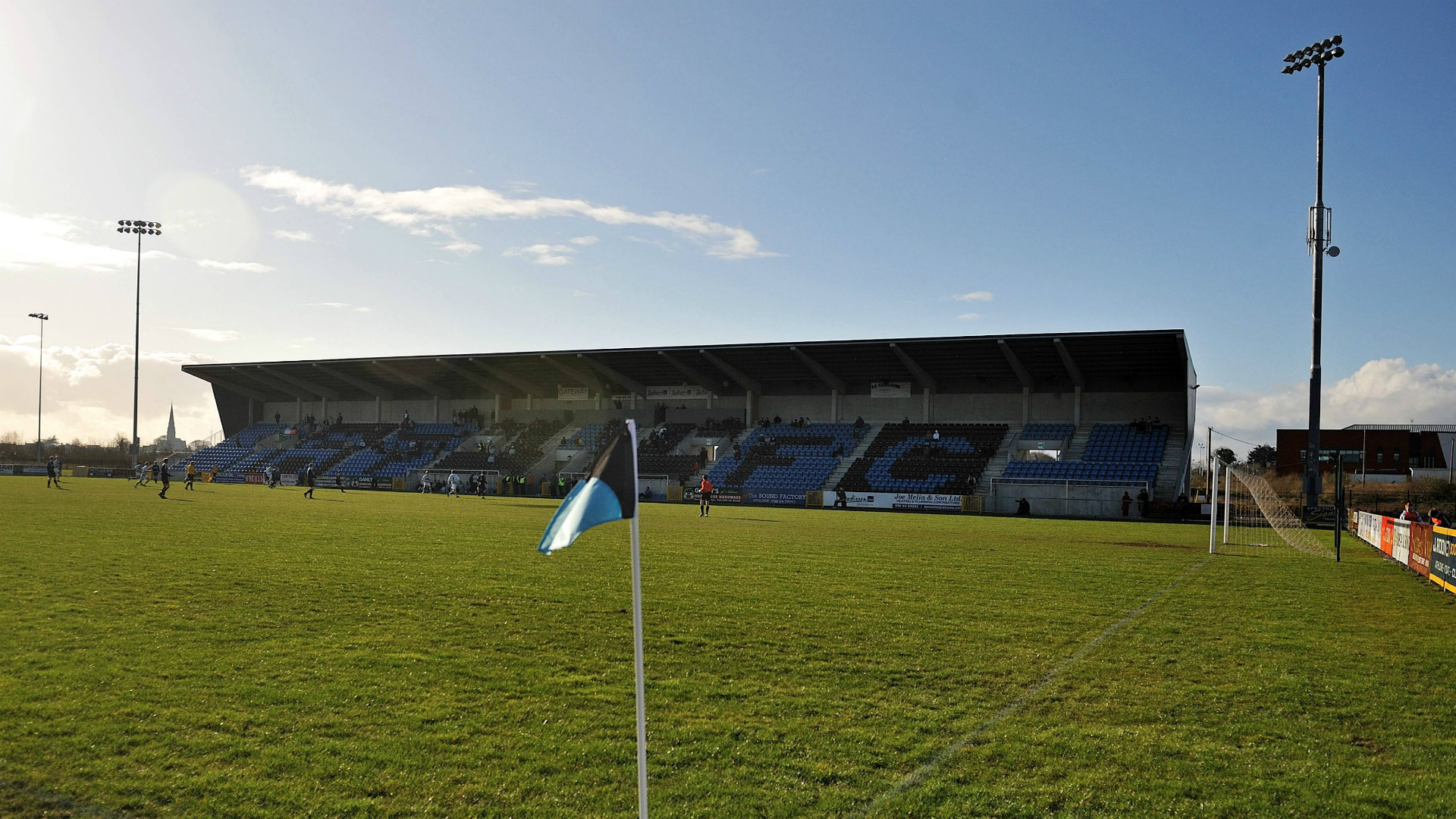 FAI Bans Two Athlone Town Players For A Year For Match-Fixing