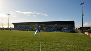 Athlone Town Stadium 01032009