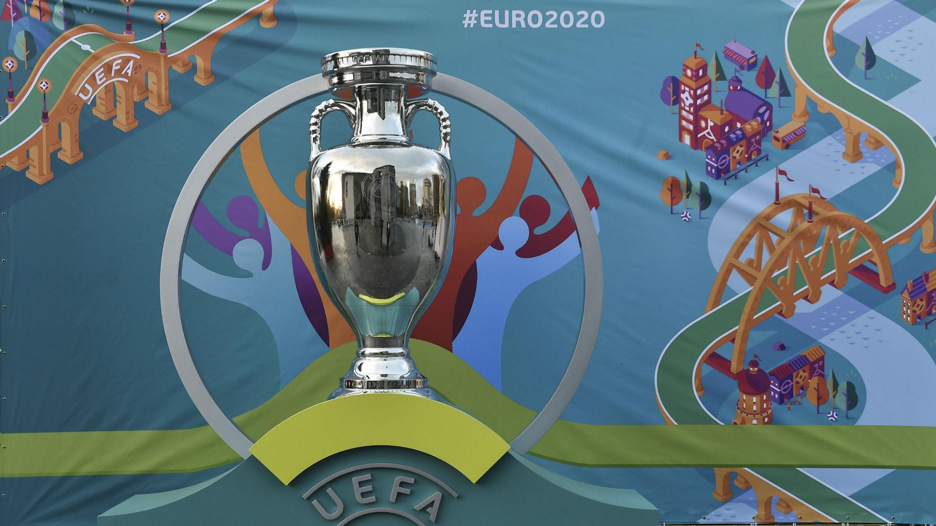 Euro 2020 Henri Delaunay Cup 14112016