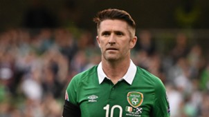 Robbie Keane Republic of Ireland Scotland 13062015