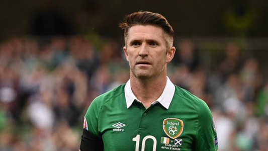 Robbie Keane Republic of Ireland Scotland 13062015