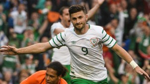 Shane Long Republic of Ireland 27052016