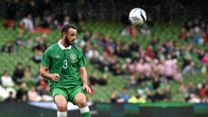 Marc Wilson Republic of Ireland Turkey 25052014