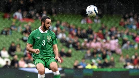 Marc Wilson Republic of Ireland Turkey 25052014