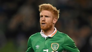 Paul McShane Republic of Ireland 29032016