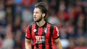 Harry Arter AFC Bournemouth 10092016